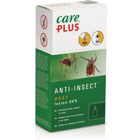 CarePlus Anti-Insect Deet 50% Lotion 50ml